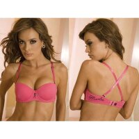 Поддерживающий лиф push up 5-WAY PNK